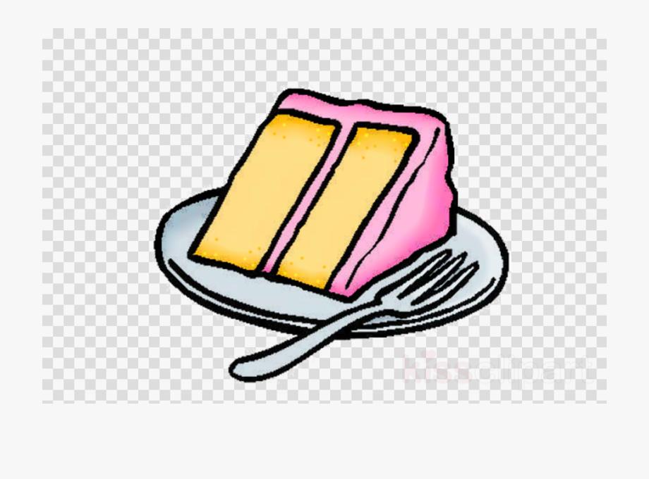 Cake Clipart Slice.