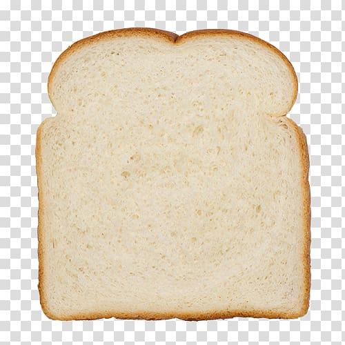 White bread Toast Rye bread Sliced bread Loaf, toast transparent.
