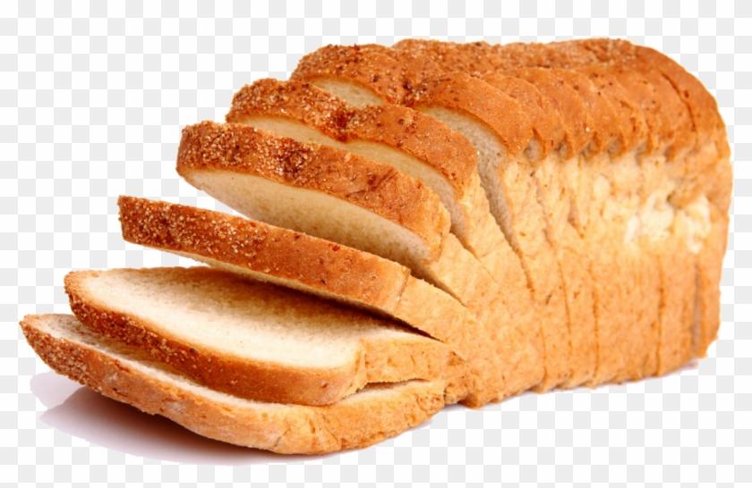 Toast Clipart Slice Bread.