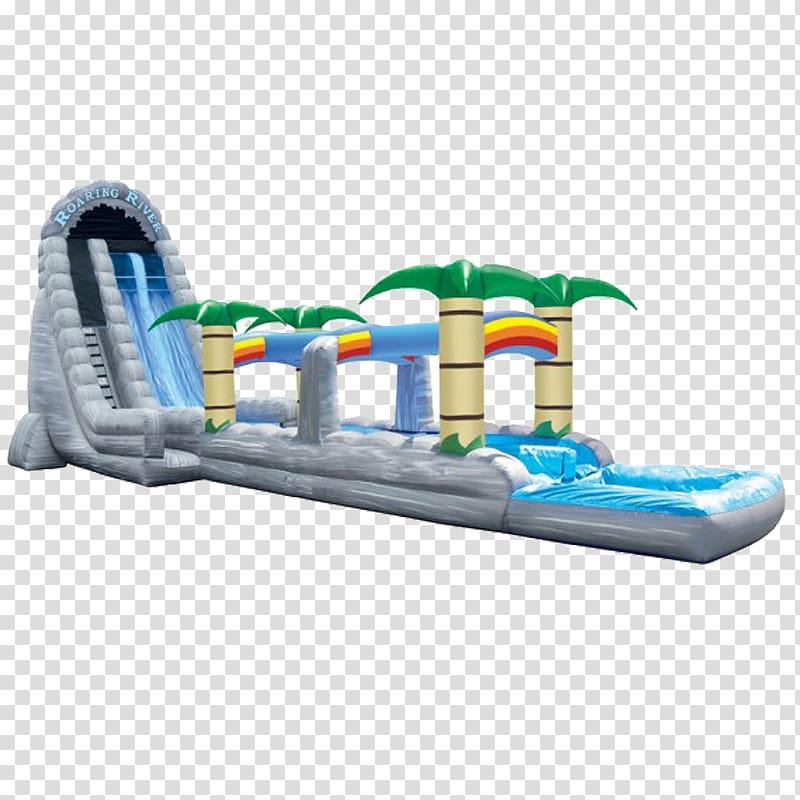 Water slide Inflatable Playground slide Beebe\\\'s Roaring.