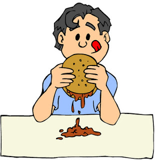 Free Cliparts Sloppy Sandwiches, Download Free Clip Art.