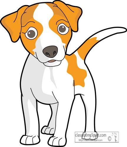 Small Dog Clipart at GetDrawings.com.