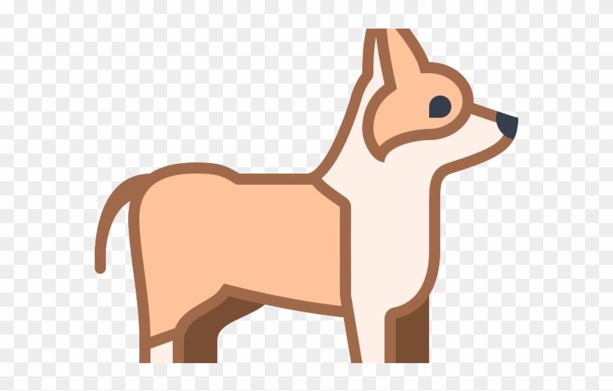 Corgi Clipart Small Dog.