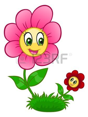 22,518 Small Flowers Cliparts, Stock Vector And Royalty Free Small.