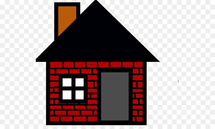 House Logo clipart.