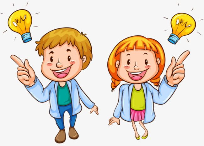 Smart Kid PNG, Clipart, Boy, Bulb, Clever, Girl, Kid Clipart Free.