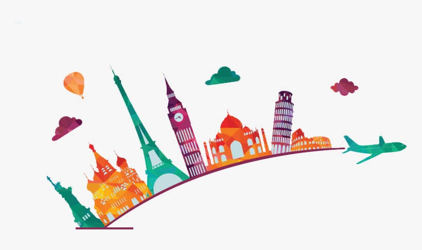 Travel Png Clipart.