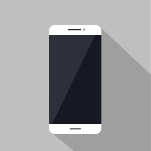 Mobile phone clipart designs Vector.
