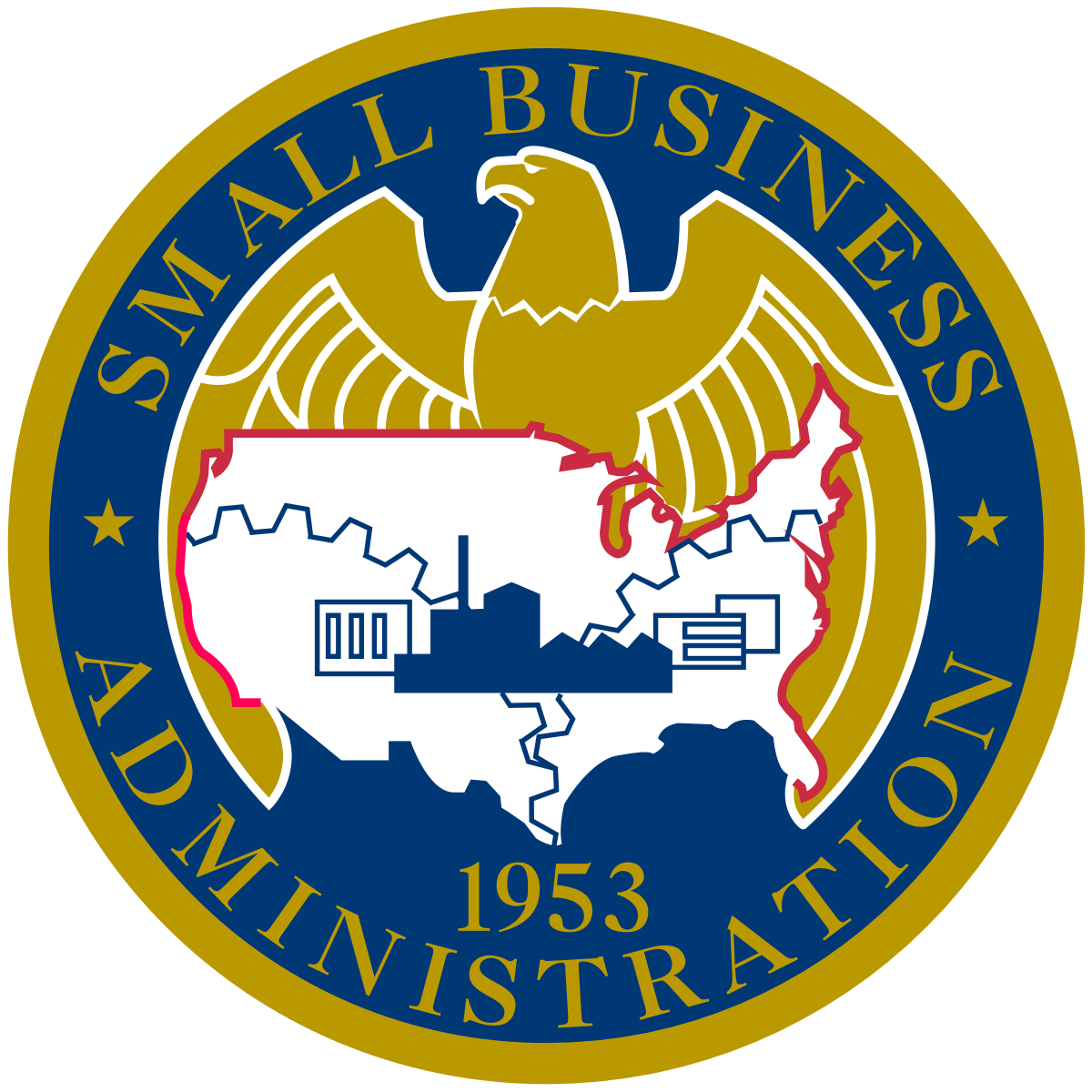 Small Business Administration.