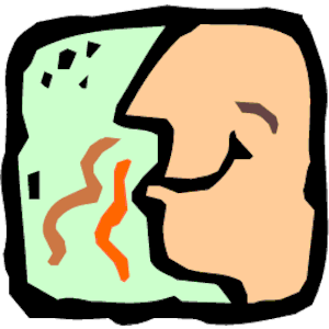 Download Free png Smell Clipart.
