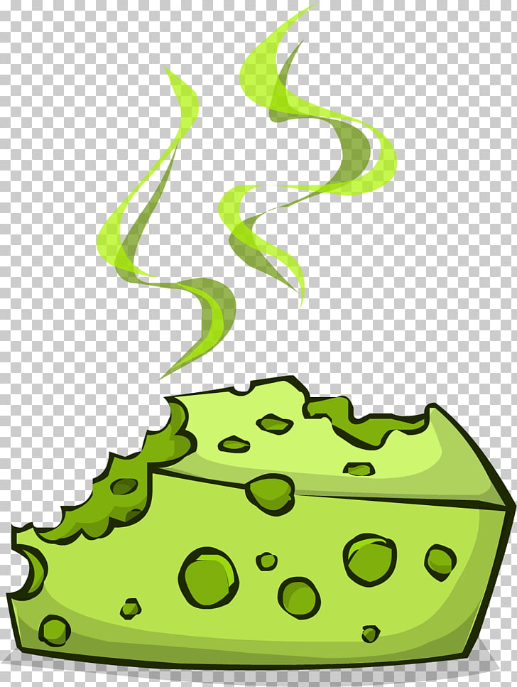 Stinky tofu Cartoon Cheese Odor , Smelly s PNG clipart.
