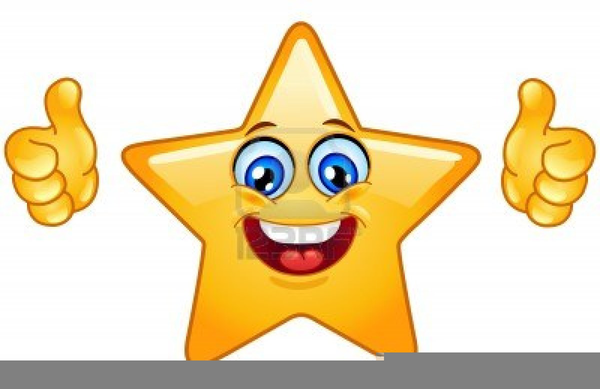Free Clipart Smiley Face Thumbs Up.