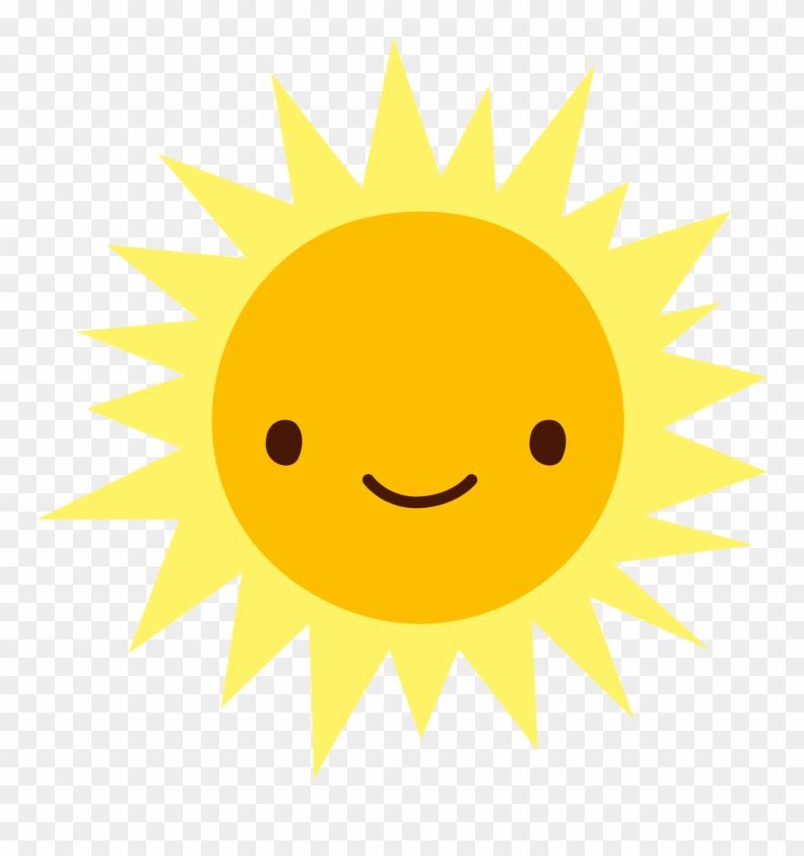 Sun Illustration, Sunshine, Clip Art, Archive, Scrapbook,.