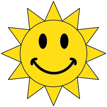 Free Smiley Sun Cliparts, Download Free Clip Art, Free Clip Art on.