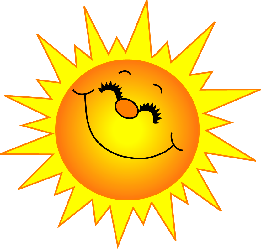 Sunshine and Springtime!.