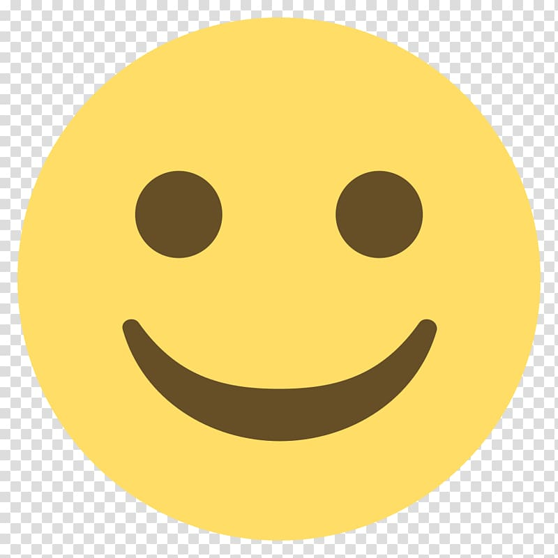 Smile emoji , Smiley Emoticon Facebook Messenger Emoji.