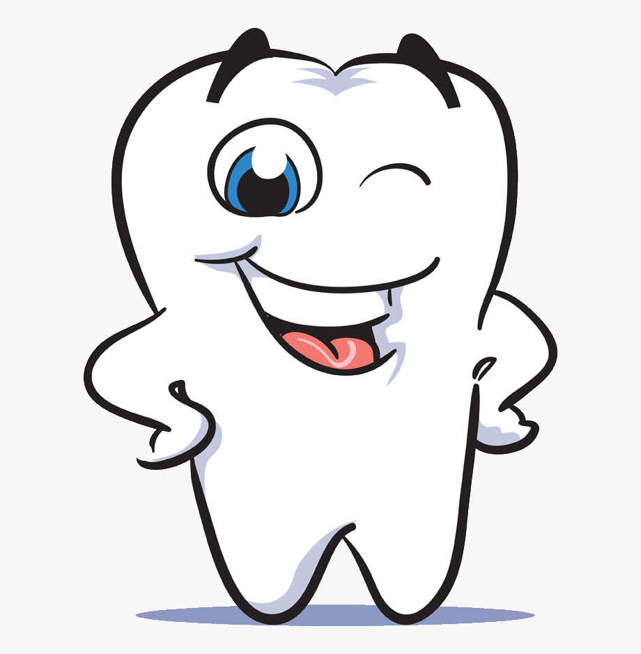 Dental Funny Teeth Dentist Clipart Clipartfest.