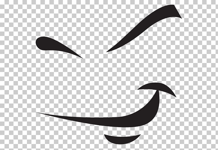 Smirk Mouth Smile , smile PNG clipart.