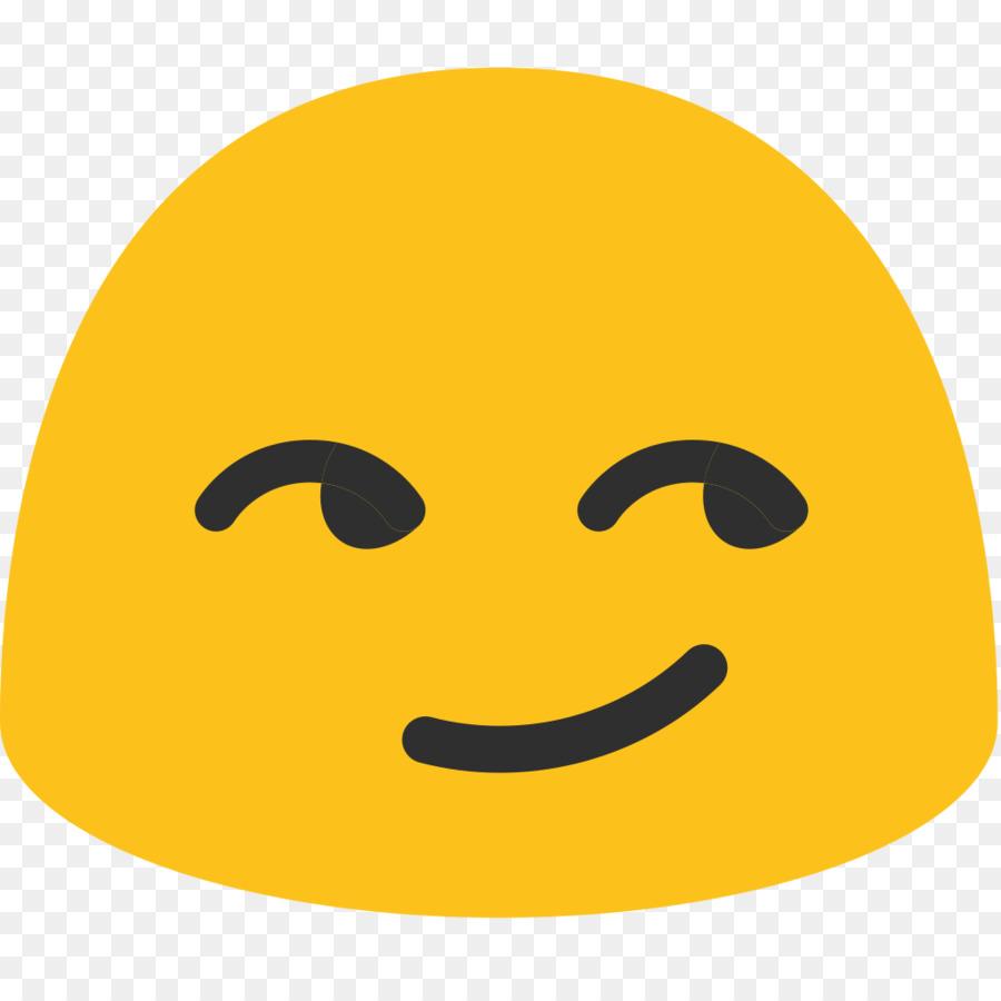 Emoji Smile clipart.