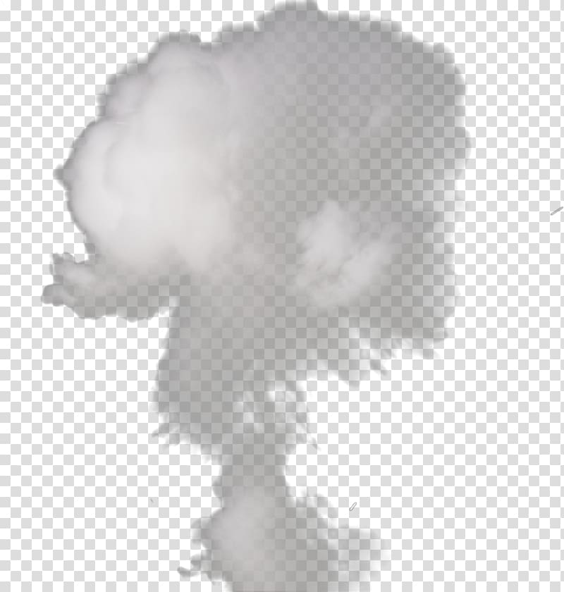Smoke, white smoke transparent background PNG clipart.