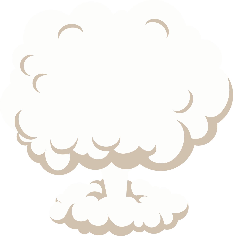 Best Free Smoke Cloud Clip Art Vector Images » Free Vector Art.