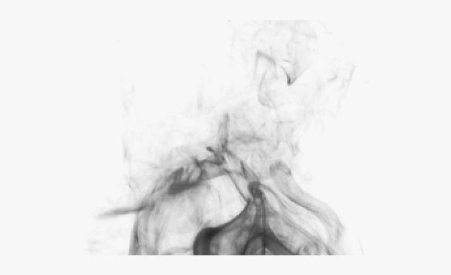 Smoke Effect Clipart Smock.