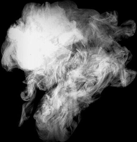 Picsart Smoke Clipart.