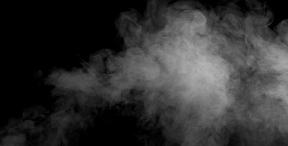 Smoke video download free clip art with a transparent.