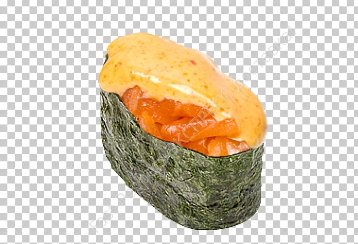 California Roll Smoked Salmon PNG, Clipa #739887.