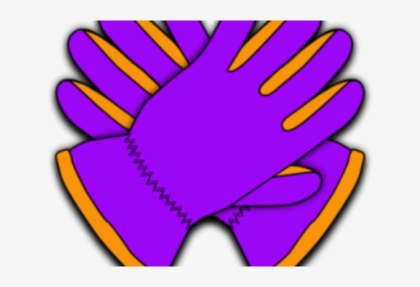 Glove Clipart Smooth Thing.