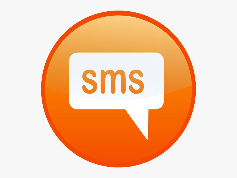 Text Message Clip Art.