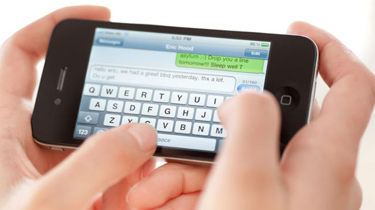 Five iPhone tricks to beef up your texting skills.