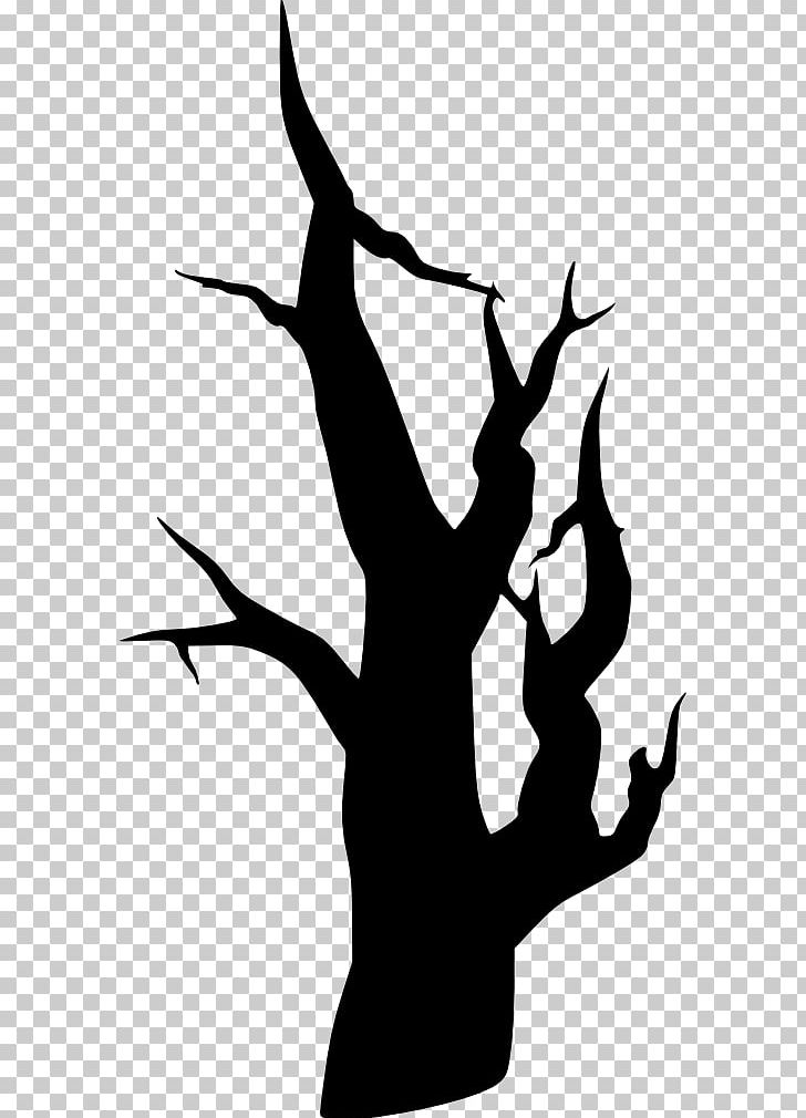 Tree Snag PNG, Clipart, Arm, Art, Black And White, Branch.