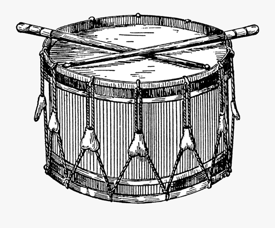 Marching Snare Drum Clipart , Png Download.