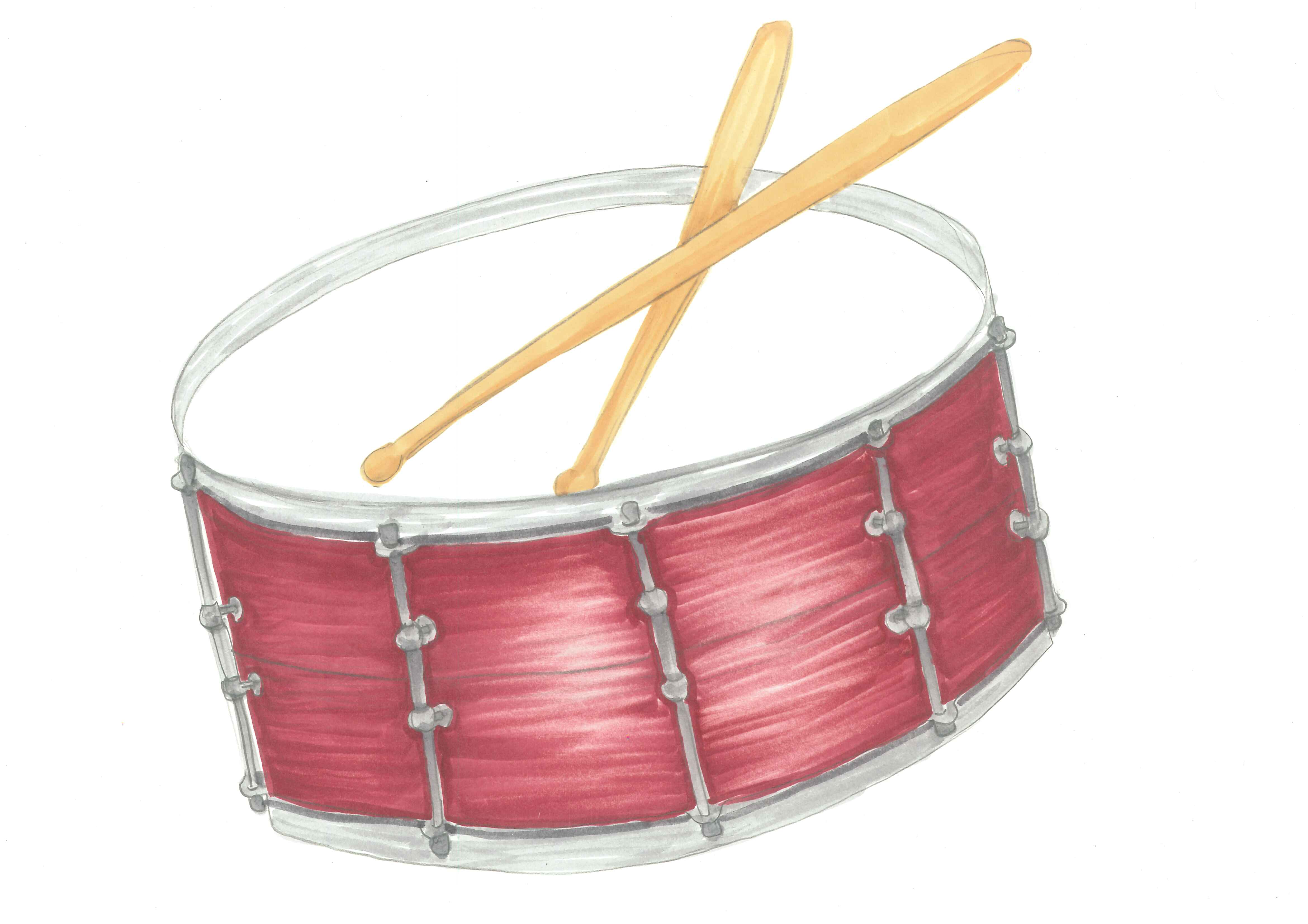 Free Snare Drum Cliparts, Download Free Clip Art, Free Clip.