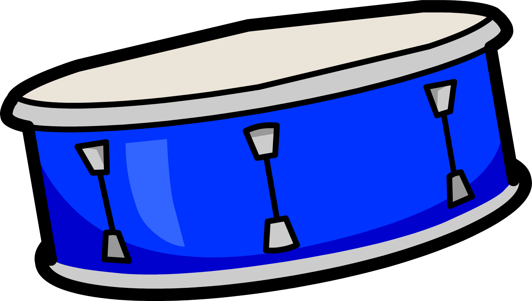 Snare Drums Clipart 38515.