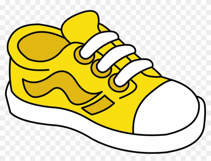 Free Download Shoe Clipart Sneakers Shoe Clip Art.
