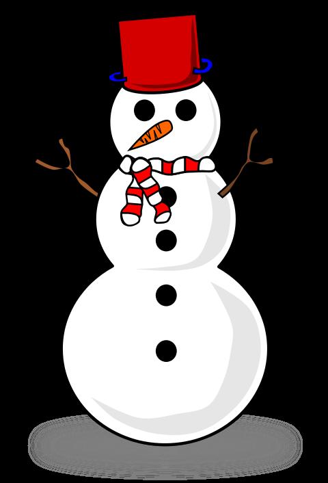 Free Cute Snowman Cliparts, Download Free Clip Art, Free.