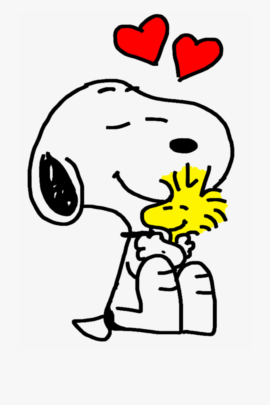 Download Snoopy Clipart Snoopy Woodstock Clip Art.