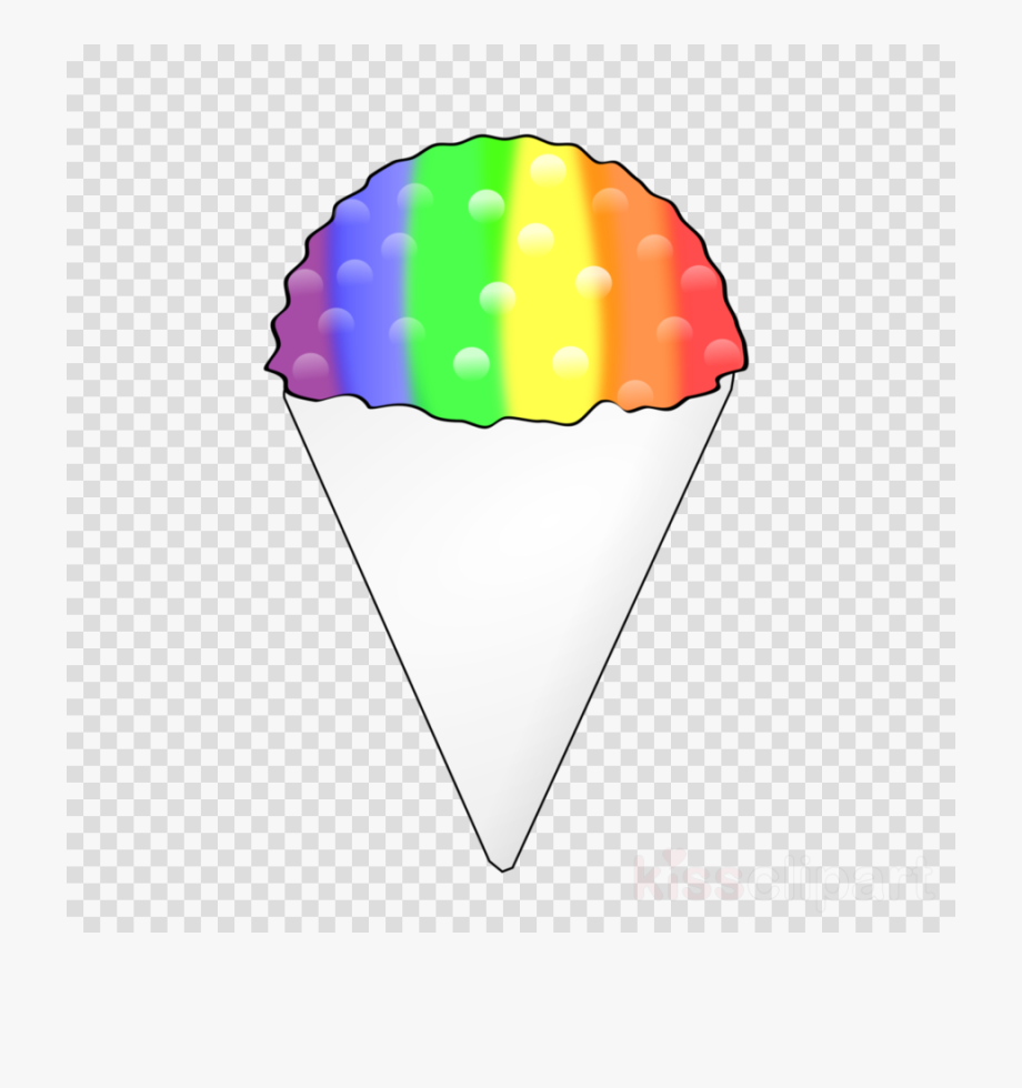 Shaved Ice.