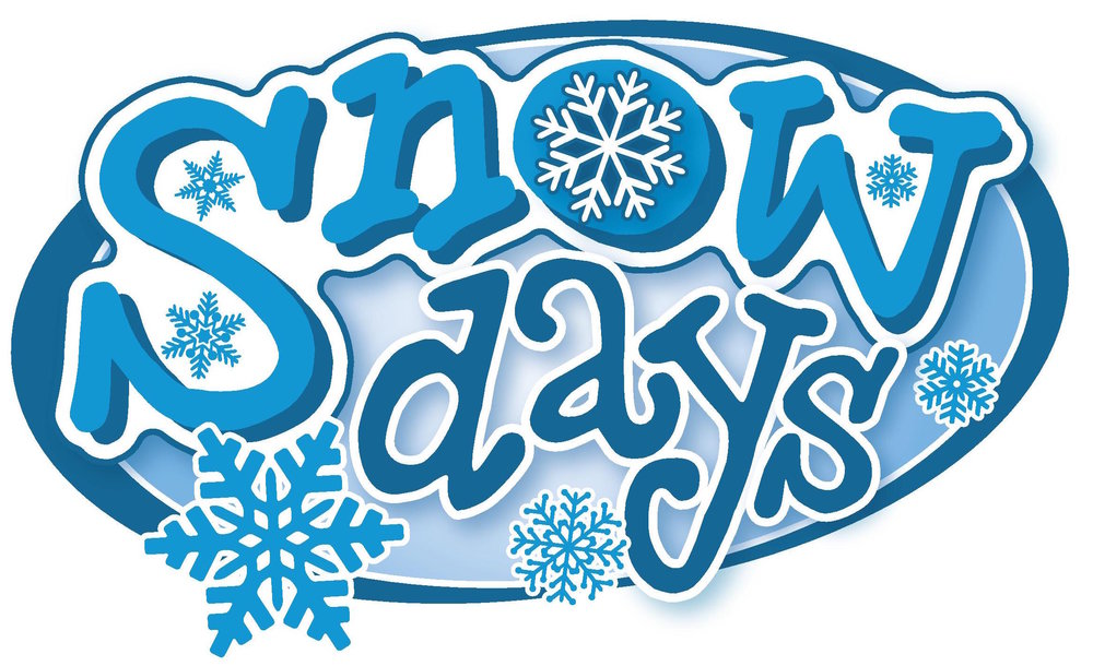 Snow Day Clipart Images.