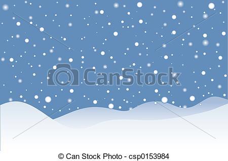 Clipart snow scene 3 » Clipart Station.