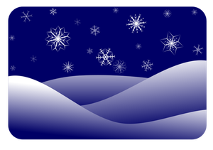 684 winter snow scenes clipart.