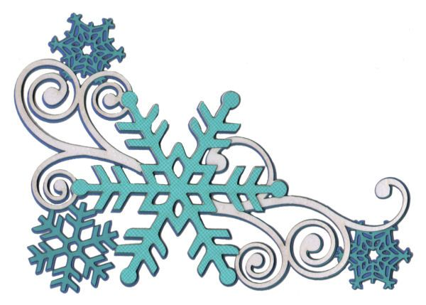 66 best images about scrapbook winter/christmas borders on.