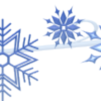 Free Christmas Snowflake Border Clip Art Pictures, Images & Photos.