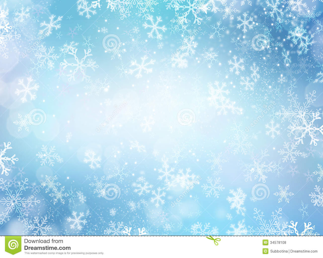 Snow Background Clipart & Snow Background Clip Art Images.