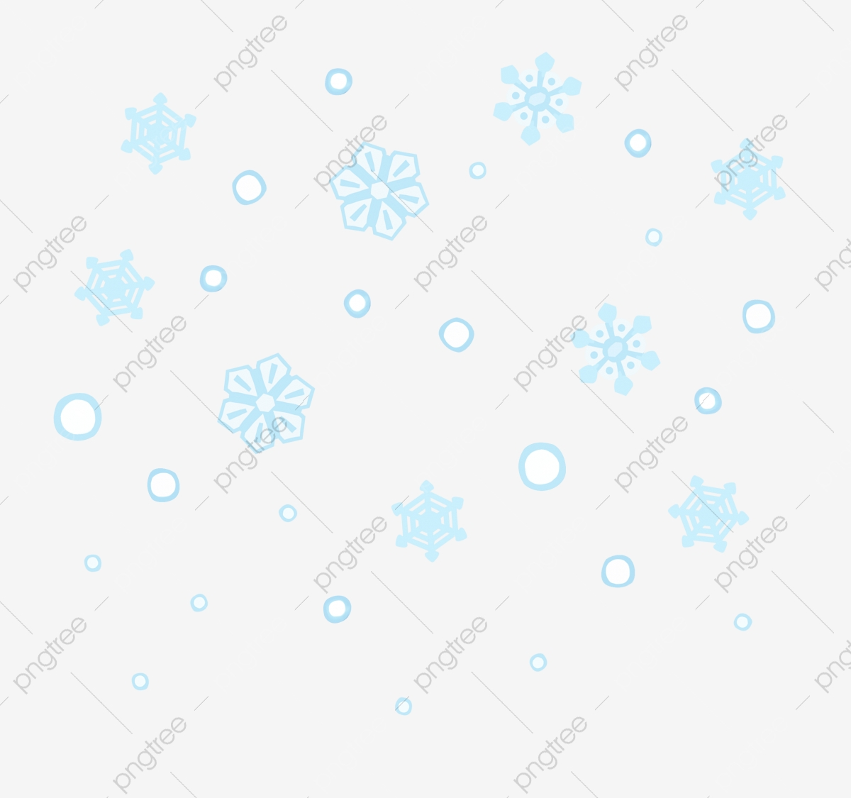Snow Snowflake Falling Christmas, Winter, Christmas, Snow Drifting.