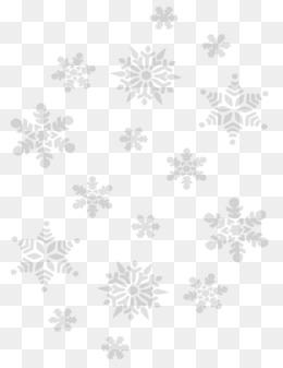 Falling Snowflake Png & Free Falling Snowflake.png Transparent.