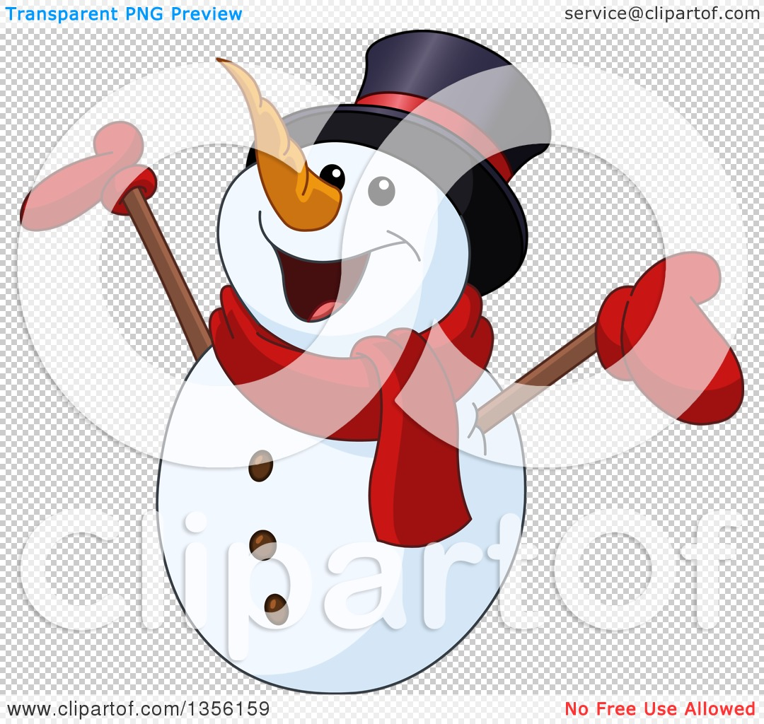 Clipart Snowman Arms 20 Free Cliparts