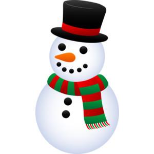 Free Snowman Clipart & Snowman Clip Art Images.